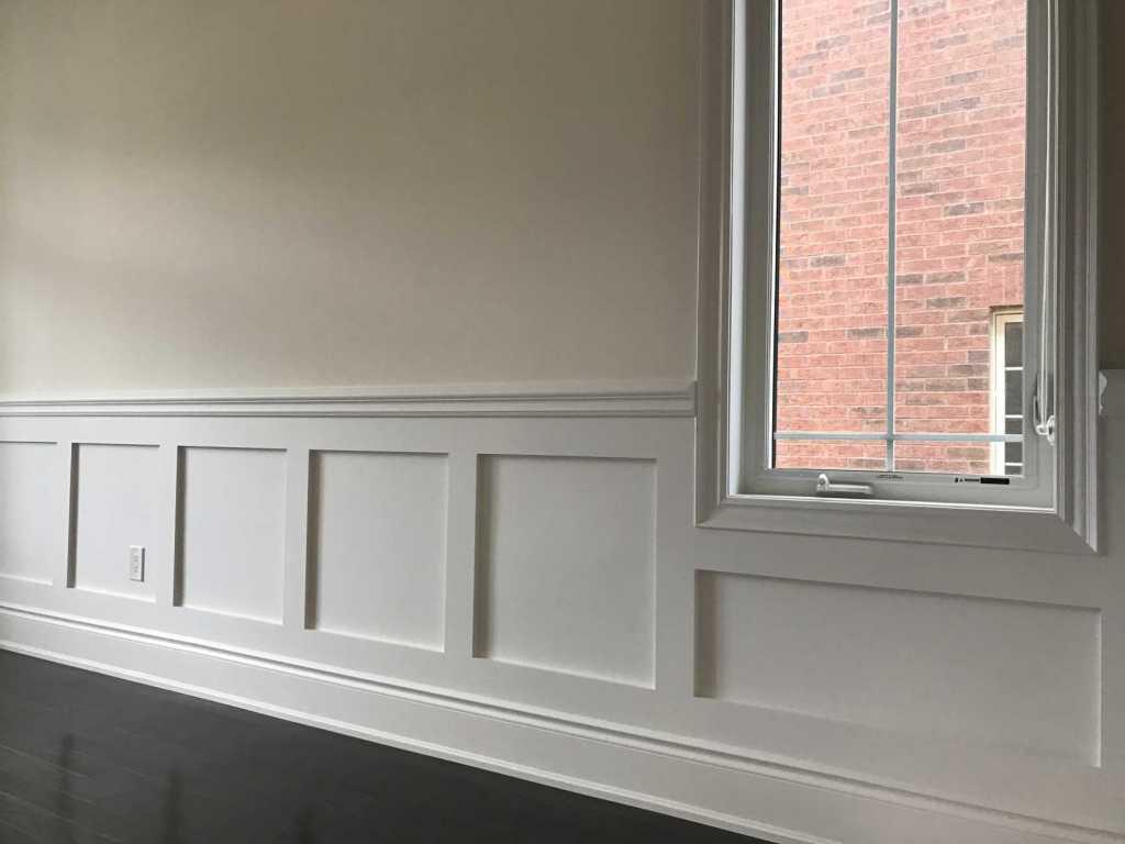Wall Paneling Toronto