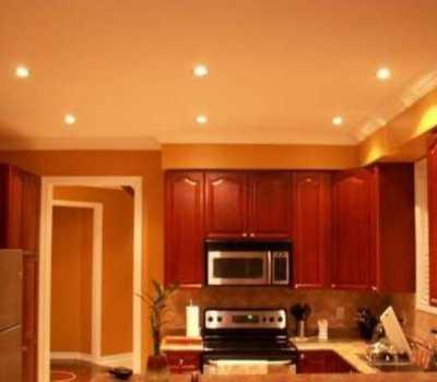 potlights kitchen Toronto