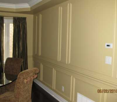 Wall panels wainscoting Toronto