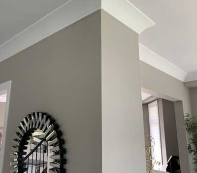 ceiling moulding 400x350 - Crown Moulding