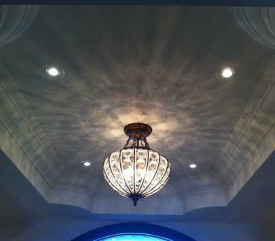 crown moulding installation