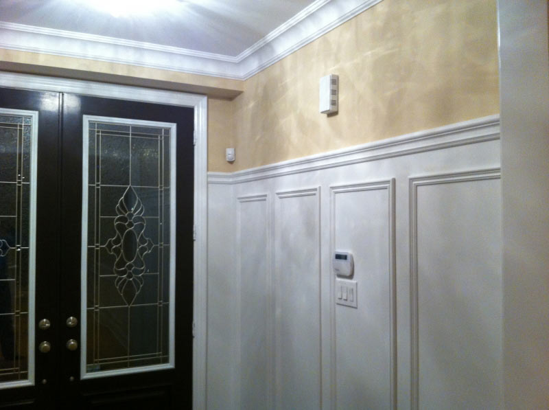 wainscoting Mississauga