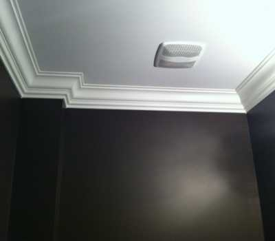 crown moulding installation services