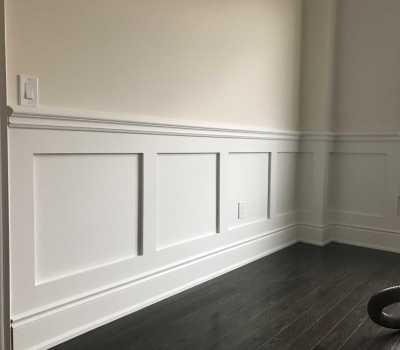 Wall Panelling Brampton