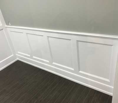 Crown Moulding King city