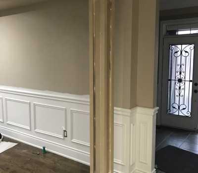 columns decor