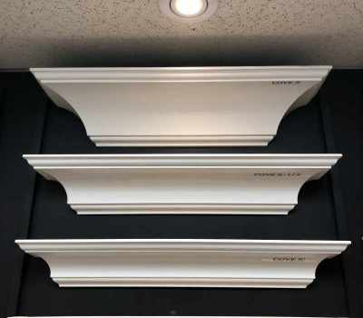 Crown Moulding Products