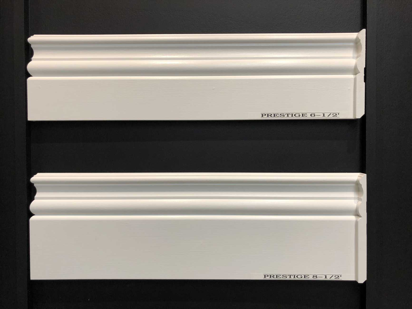 Baseboards Project Gallery Vip Classic Moulding