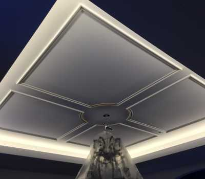 coffered-ceilings-Brampton