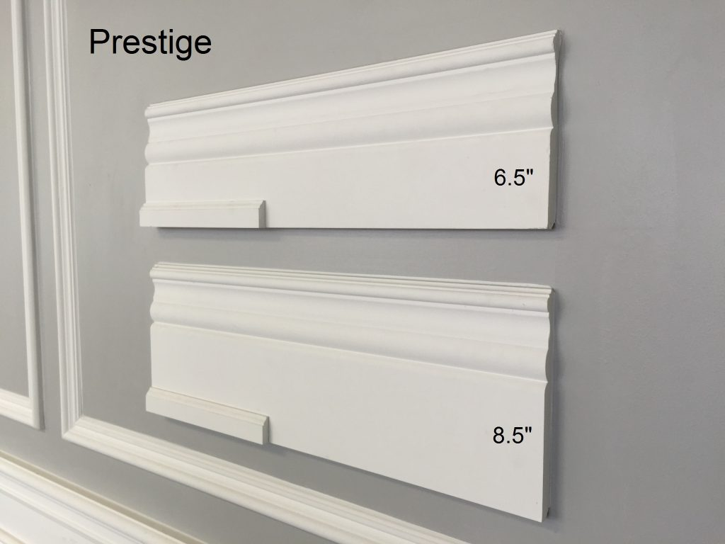 Decorative Trim  Baseboards Toronto