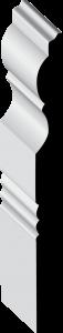 bv612 57x300 - Baseboards