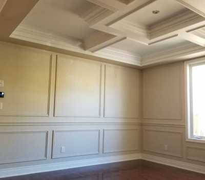 luxury coffered ceiling designs