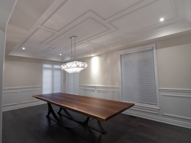 modern coffered ceiling designs