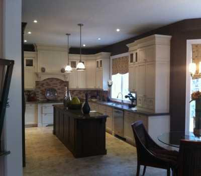 kitchen-cabinetry-design GTA