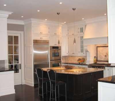 lighting-kitchen GTA