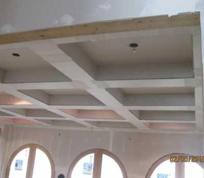 Ceiling drywall installation Toronto