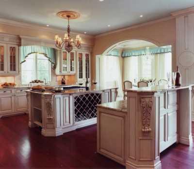 kitchen-cabinetry-wainscotting-GTA