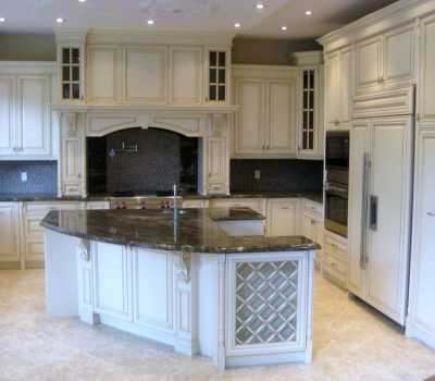 kitchen-cabinetry-Vaughan