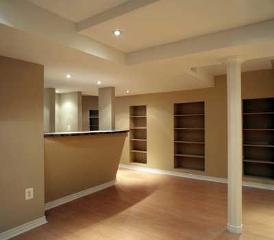 basement finishing Toronto
