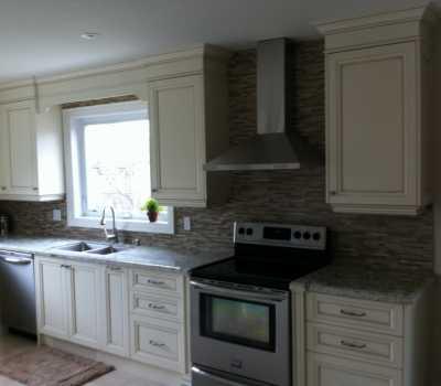 kitchen-cabinetry-installation Toronto