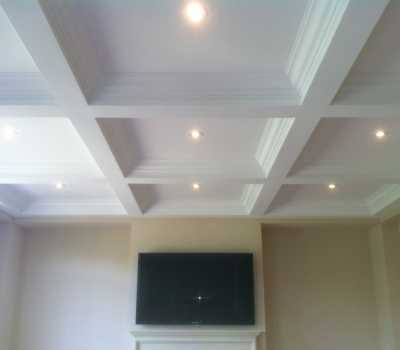 coffered-ceilings-Oakville