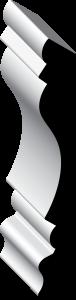 wcr714 76x300 - Crown Moulding
