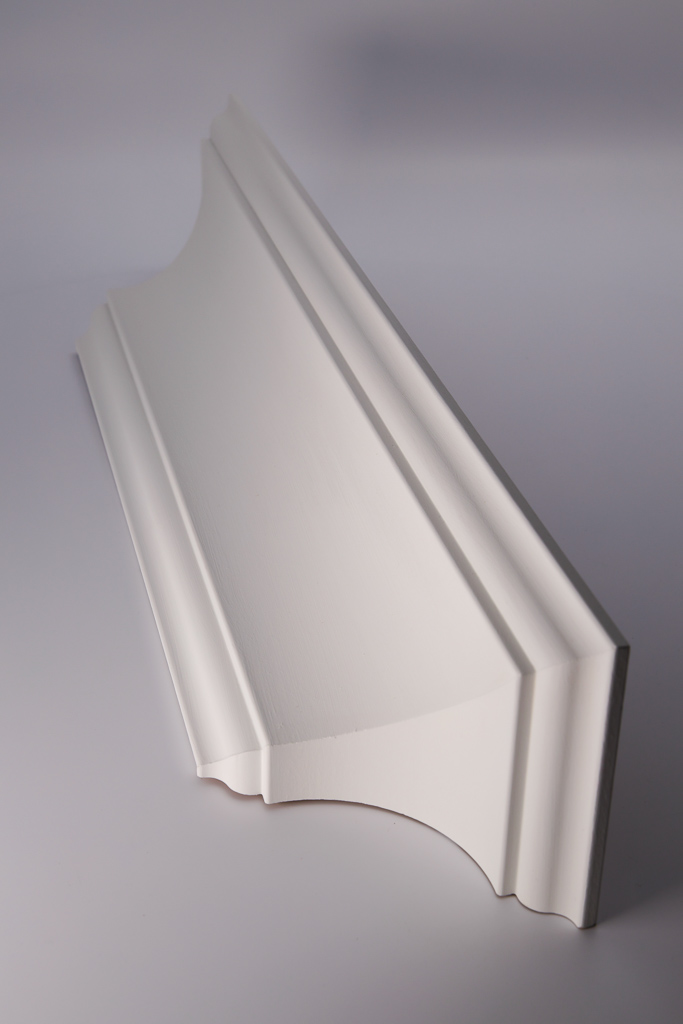 Cove 6'' Crown Moulding