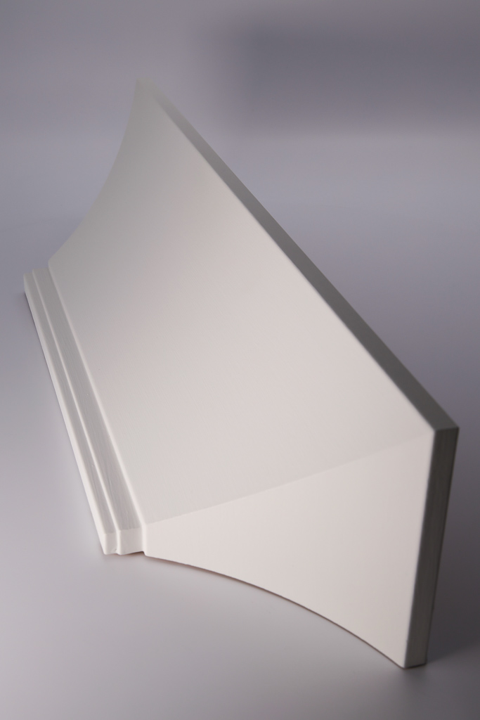 Manhattan 8'' Crown Moulding