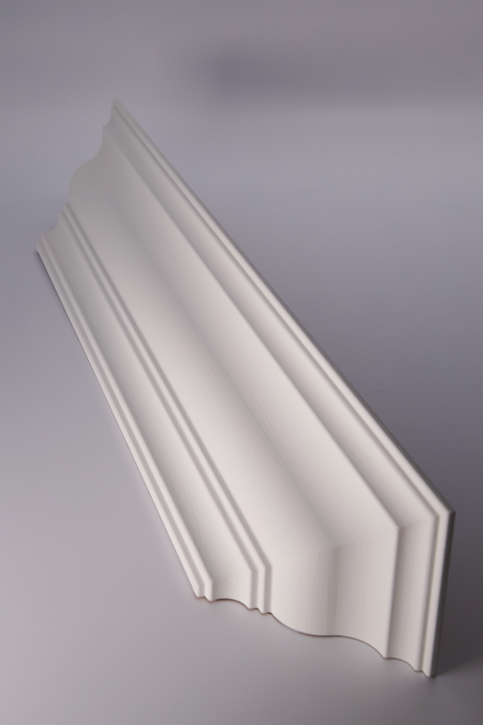 Milan 5'' Crown Moulding