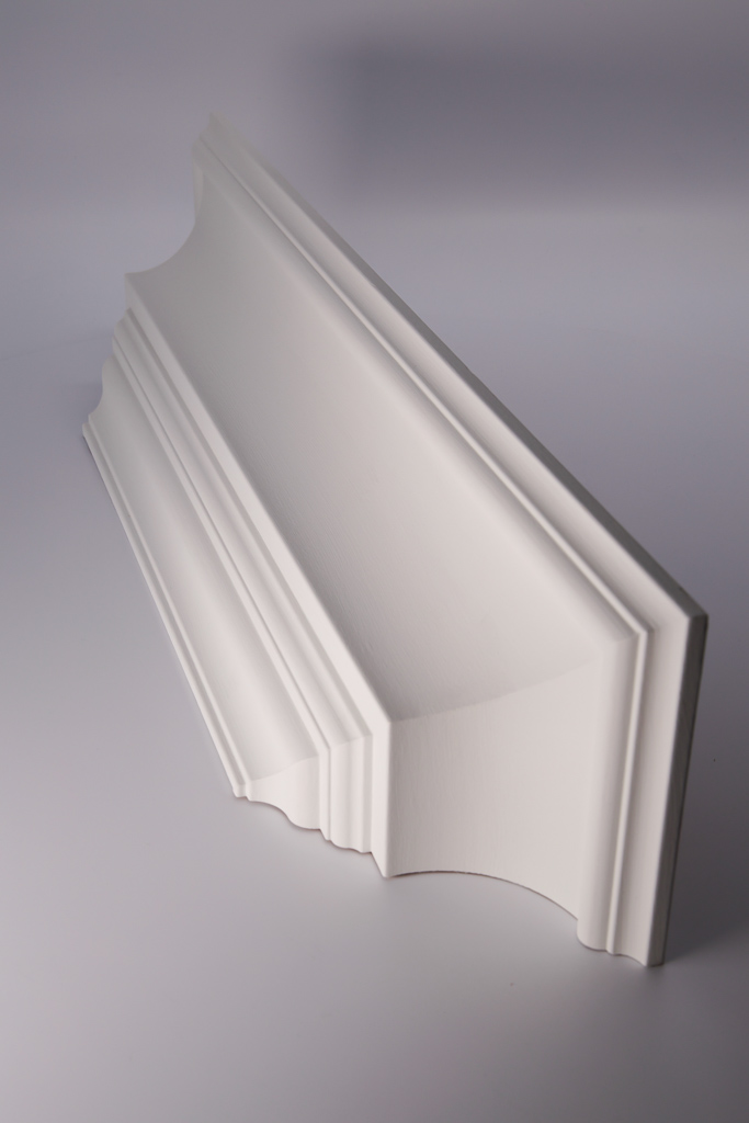 Roma 7'' Crown Moulding