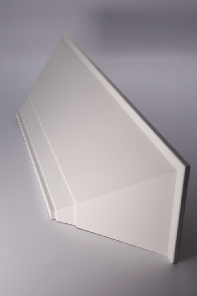Soho 8'' Crown Moulding