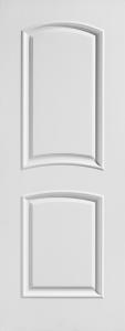 2 Panel Bellagio Door - Palazzo Series