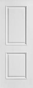 2 Panel Capri Door - Palazzo Series