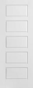5 Panel Riverside Moulded Door