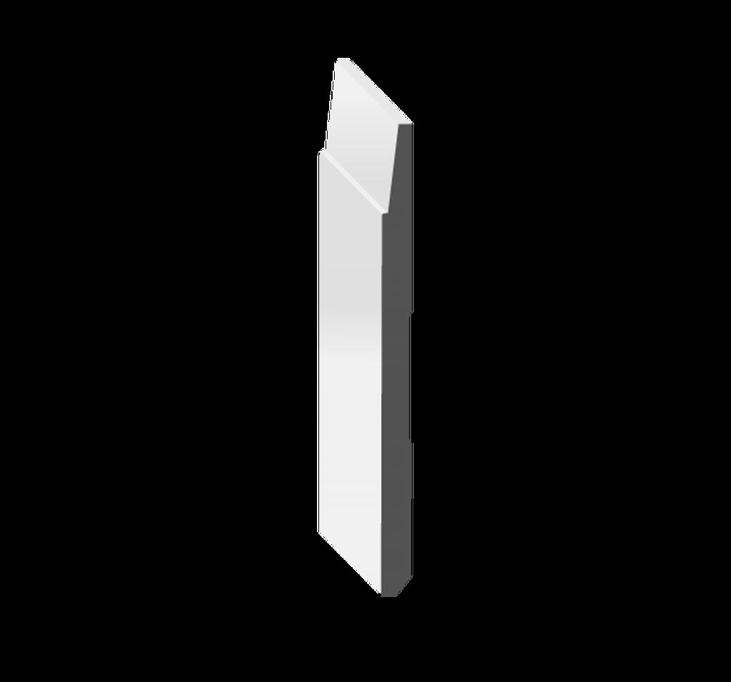 """9"""" Bevel Step Baseboard"""
