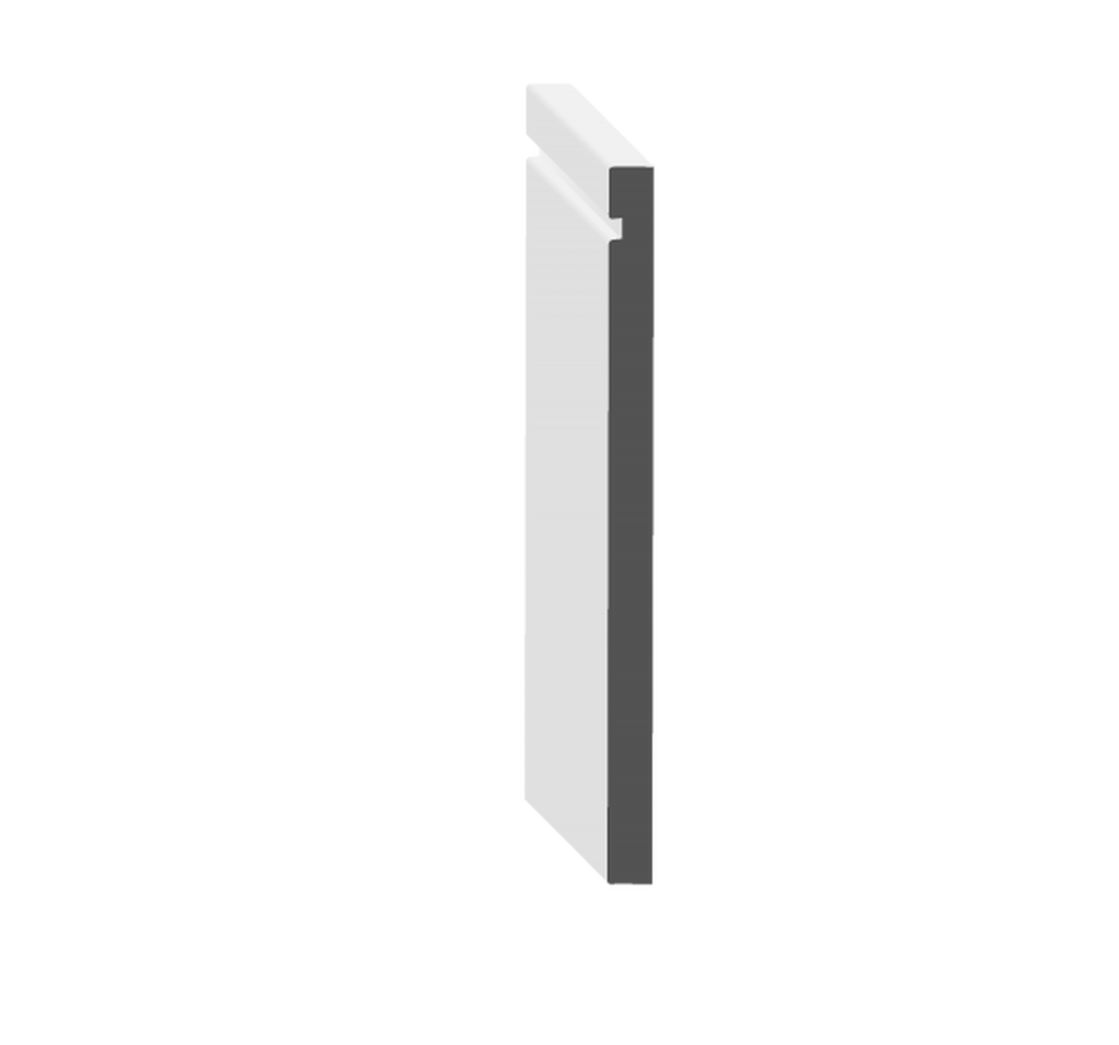 """7"""" Modern Baseboard"""