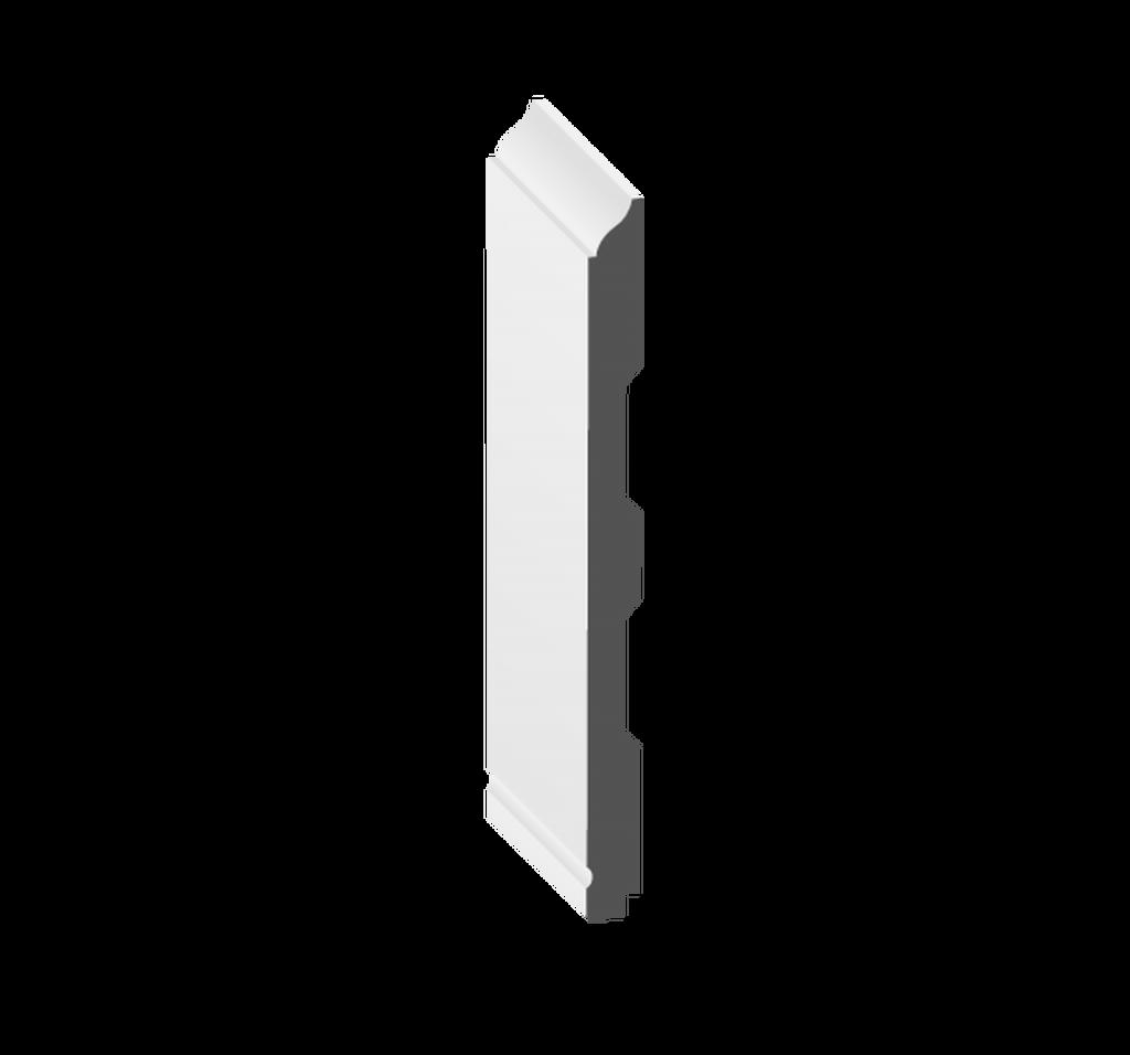 """8"""" Wall Batten Baseboard"""
